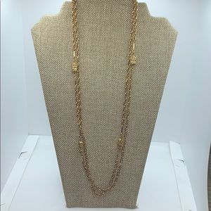 Sarah Coventry necklace vintage